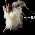 FirstWorks Artistic Icons Series FROM BACH TO BOWIE Complexions Contemporary Ballet