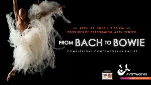 FirstWorks Artistic Icons Series FROM BACH TO BOWI...