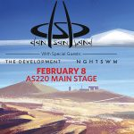 The Dan San Band with Special Guests The Development & NGHTSWM