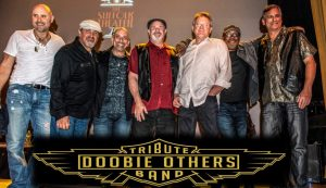 The Doobie Others- A Tribute to The Doobie Brother...