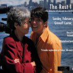 The Rest I Make Up: a film collaboration about art, aging, and friendship