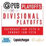 Divisional Playoffs