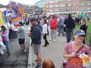 Food Trucks at Flames of Hope