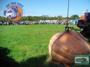 Southern New England Giant Pumpkin Growers Weigh O...