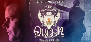The Ultimate Queen Celebration Starring Marc Marte...