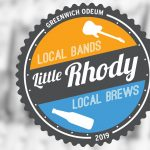 LITTLE RHODY: LOCAL BANDS LOCAL BREWS: A Fundraiser for the Greenwich Odeum