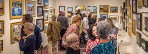 February Newport Gallery Night