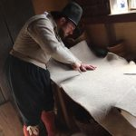 A Colonist's Wardrobe with Dan Rosen