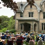 Music on the Hill: Lawn Concert with Narragansett Brass Quintet