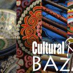 Cultural Survival Bazaar at Tiverton Four Corners Art Center
