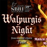 The State Ballet of Rhode Island Presents Walpurgis Night