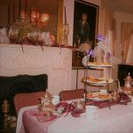 "Victorian Tea & Talk at Sprague Mansion Museum ""Head to Toe: Hat & Shoe Fashions 1750 to Present"""