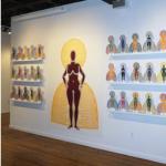An Artist Talk by Linda Behar