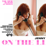 Jenny Lewis – On The Line Tour 2019