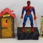 Auction: Toy, Comic, Train and Collectibles