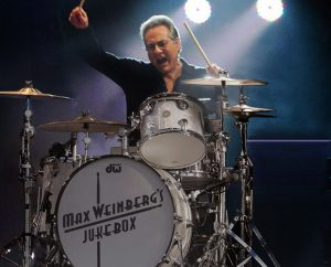 AN EVENING WITH MAX WEINBERG'S JUKEBOX
