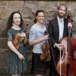 Newport String Quartet in concert with the Apple Hill String Quartet