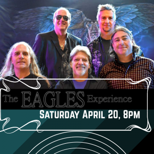 The Eagles Experience