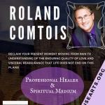 ROLAND COMTOIS, MEDIUM: VALIDATING THE AFTER LIFE