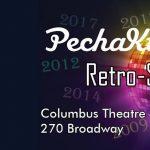 PechaKucha Night Providence #119 - Retro-Spectacular