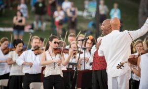 RI Philharmonic Orchestra Summer Pops