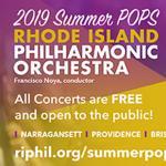 RI Philharmonic Summer Pops in Bristol