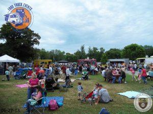 Scituate Food Trucks & Concert Nights