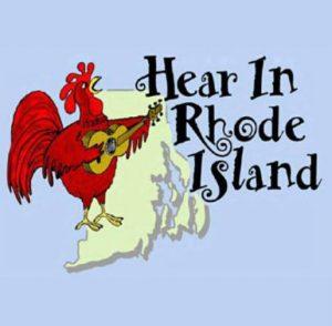 Hear in Rhode Island