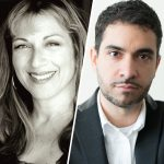 Writing For A Broken World: An Evening with Cristina García and Dariel Suarez