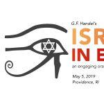 Handel's Israel in Egypt