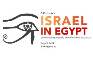 Handel's Israel in Egypt