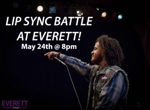 Second Annual Lip-Sync Battle In Honor of Mercedes Monteiro