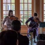 Mother's Day Fiddling Concert