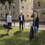 Newport String Quartet: Season Finale Concert