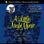 """A Little Night Music"""