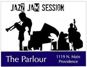 Parlour Jazz Jam - The Blue Clue Quintet