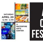 WaterFire Art & Craft Festival