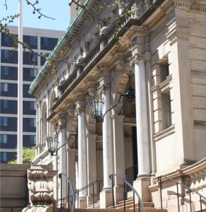 Providence Public Library Historic Building Tours