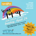Providence Flea Spring Popup