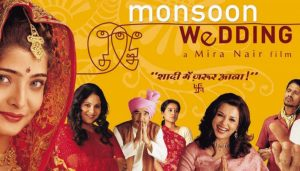 MONSOON WEDDING with a Pre-Movie Brunch at RASA