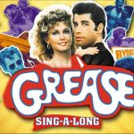 RHODE ISLAND MONTHLY PRESENTS ODEUM CLASSIC FILMS: GREASE SING-A-LONG hosted by Steven Feinberg