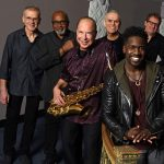 TOWER OF POWER (SOLD OUT)
