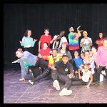 Hip-Hop Blowout!