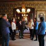 Friday Afternoon Tours at Lippitt House Museum