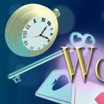 Alice in Wonderland, the Musical