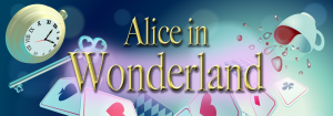 Alice in Wonderland, the Musical