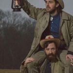 WHEM Living Radio Show:The Horse-Eyed Men, Downhill Strugglers, The Vox Hunters