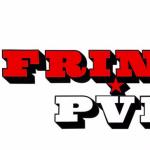 FRINGE PVD