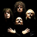 ALMOST QUEEN (SOLD OUT)