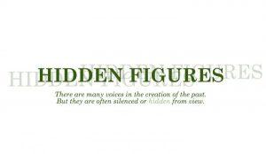 Exhibit: Hidden Figures